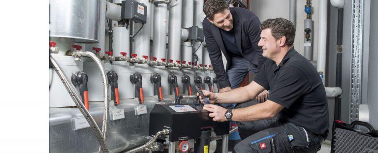 perma-trade Wassertechnik Fachbetriebe und Planer