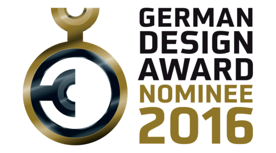 perma-trade permatrade Wassertechnik GmbH German Design Award