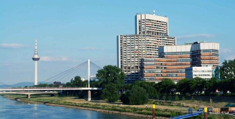 perma-trade permatrade Referenz Kalkschutz Collini-Center Mannheim