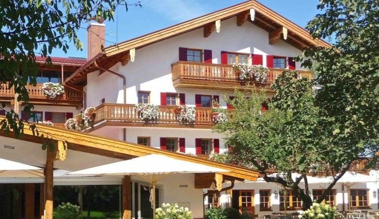 perma-trade permatrade Referenz Sporthotel Achental