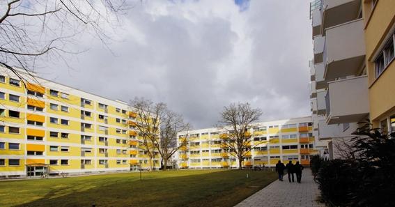 perma-trade permatrade Referenz München Großanlage