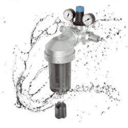 perma-trade permatrade Wassertechnik GmbH Filter