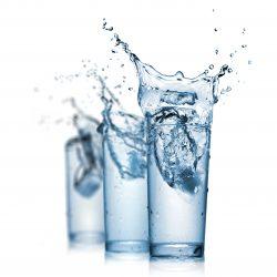 Mikroplastik, Leitungswasser trinken